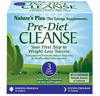 Pre-Diet Cleanse Kit