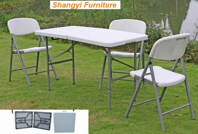 122cm Outdoor Folding Table (SY-122Z)
