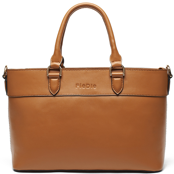 2014 Hot Sale Casual Office Style Genuine Leather Goldfish Handbags