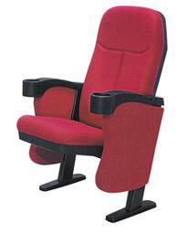 2015 Hot Sale Elegant Cinema Chair Hall Chair Church Auditorium Chair Chair Furniture (XC-1011)