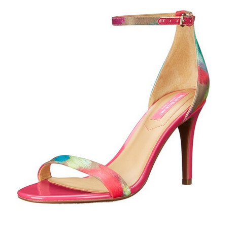 2015 New Style of Fashion High Heel Lady Sandals (S43)