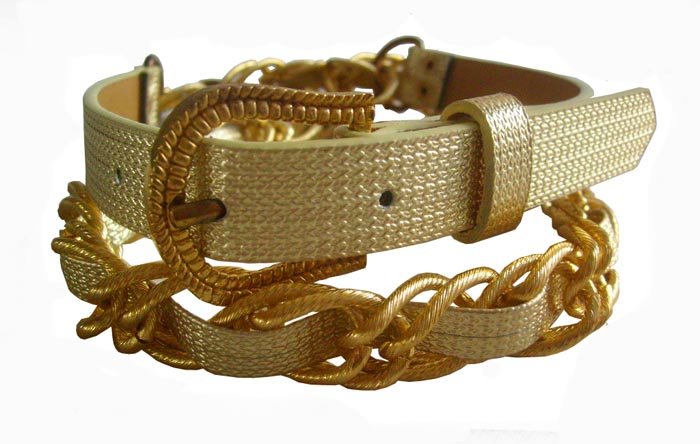 Fashion Chain Belt for Ladies (0018)