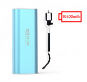 Selfie Power Bank UNIS-S5 10400mAh