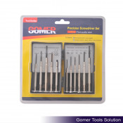 11PCS Precision Screwdriver for Watch Repair (T02439)