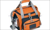 12-Can Convertible Duffel Cooler Bag