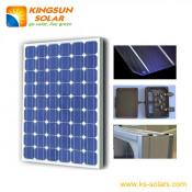 125W-150W Efficiency Mono Solar Panel Module