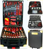 2014 Hot Sell Item 188 PCS Swiss Kraft Tool Set
