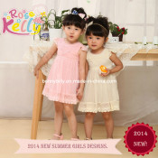 2014 Wholesale Baby Gril Dress (9220)