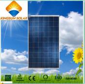 2015 Hot Sale Solar Polycrystalline Panel Ksp 185W