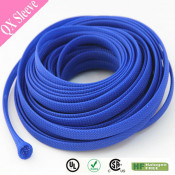 20mm Pet Braided Expandable Cable Sleeving for Wiring Harness