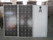 85-100W Mono Solar Cell Panel/Photovoltaic Panel