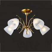 Chandelier Ceiling Lamp (MX-6079-5)