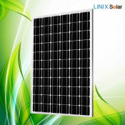 Efficient 240-285W Mono-Crystalline Silicon Solar Panel