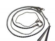 Fashion Chain Belt for Ladies (260)