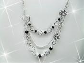 Fashion Chain Belt for Ladies (CB022)