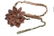 Fashion Chain Belt for Ladies (ZB2780)