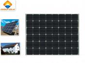 High Stability Powerful 175W-210W Monocrystalline Solar Panel