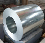 Mini Spangle Steel Coil Dx51d