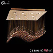 Save Electric Light, Crystal Ceiling Lights (BH-ML058)