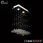 Unexpensive Crystal Lamp Lighting Fixtures (BH-ML055)