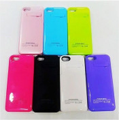 2200mAh External Battery Backup Charger Case Power Bank for iPhone 5g 5s 5c