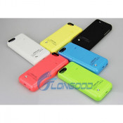 2200mAh Power Bank External Backup Battery Charger for iPhone 5