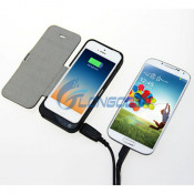 4200mAh Power External Backup Battery Charger Case for iPhone 5 5s 5c