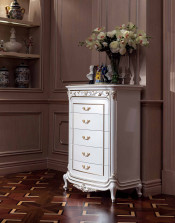 Bn-C6009A-1 Classical Wooden Bedroom Furniture Chest