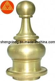 Brass Copper CNC Machining Parts (SX156)