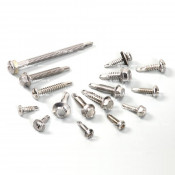 Hex Head Self Drilling Screw Tek Screw