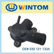 New Thermostat Housing & Thermostat for Vw 030 121 133A