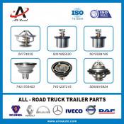Rvi Truck Thermostat 24774035 5001855520 5010284185 7421705453 7421237215 5000816924