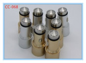 Safety Hummber 3.1A 2USB Car Charger (CC-068)