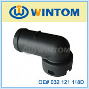 Top Quality Housing Thermostat for Vw (032 121 118D)