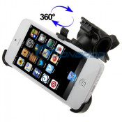 Universal Bicycle Mount (Bike Holder) for iPhone 5