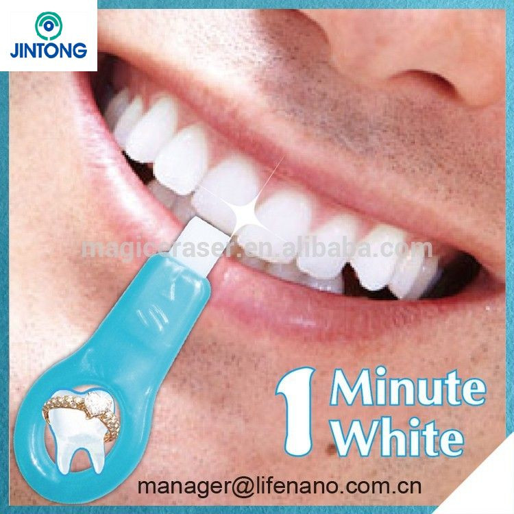 Make Up Cosmetic Clareamento Caseiro Para Os Dentes Teeth Whitening