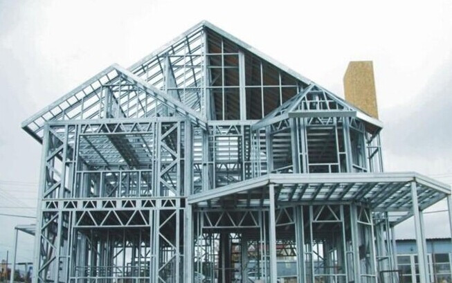 Top Selling Competitive Price Galvanized C/Z Purlin