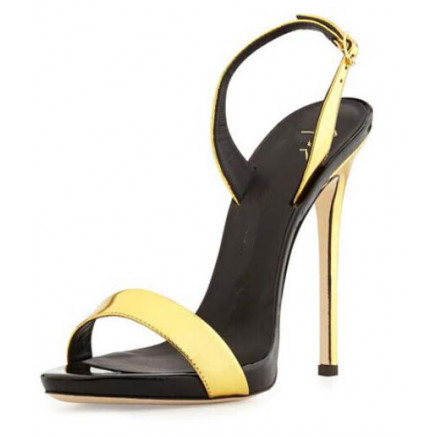 2015 New Style Fashion High Heel Lady Sexy Sandal (W 144)