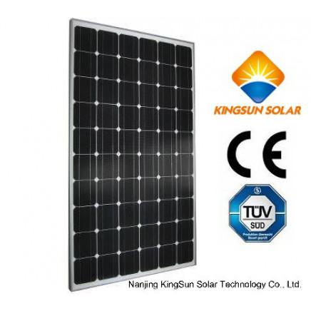 245W-255W Mono-Crystalline Solar Panel Solar Energy
