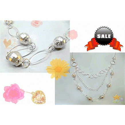 Chain Belt for Women with Dress Accessories