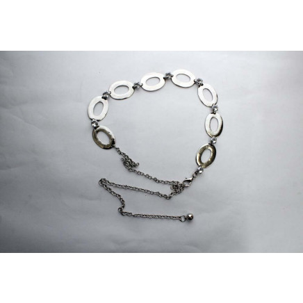 Fashion Chain Belt for Ladies (137522)
