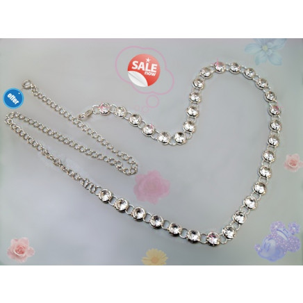 Fashion Chain Belt for Ladies CB005