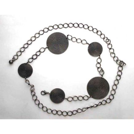 Fashion Chain Belt for Ladies (CB120)