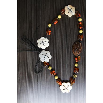 Fashion Chain Belt for Ladies (CB158)