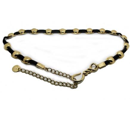 Fashion Chain Belt for Ladies (CB191)