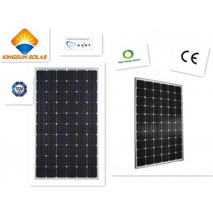 Hot Sale off Grid Solar Mono Panels Ksm140-170W6*10 60PCS