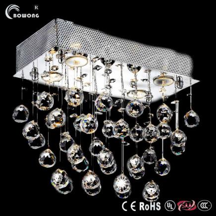 Indoor Decorative Crystal Chandelier for Living Room