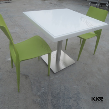 Quartz Stone Table Top Solid Surface Kitchen