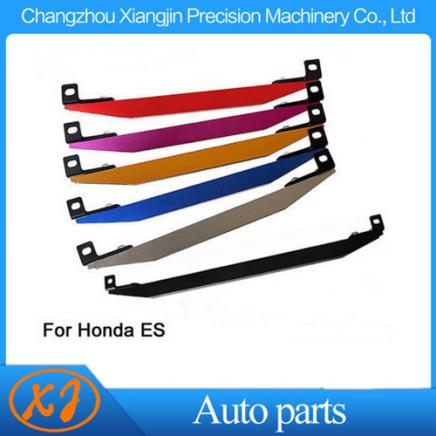 Aluminium Alloy Anodized Rear Lower Tie Bar Subframe Brace
