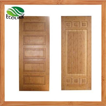 Bamboo Interior Door Solid Bamboo Door Unissense Bamboo Interior Door Solid Bamboo  Door Stokkelandfo Gallery